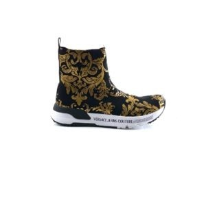Sieviešu brīvā laika kurpes Versace Jeans Couture